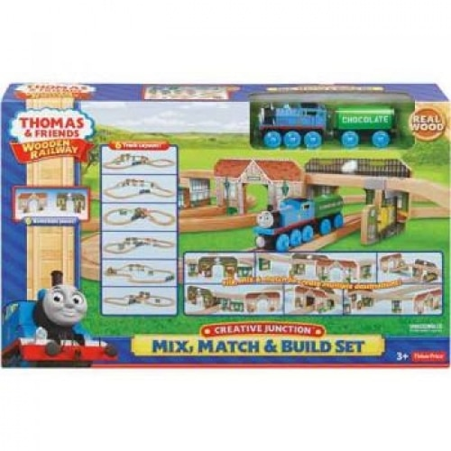 Click To Enlarge HomeToys GamesBuilding Construction Thomas And Friends