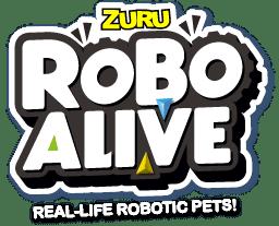 robo-alive